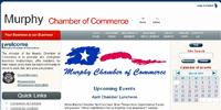 Murphy Chamber Website